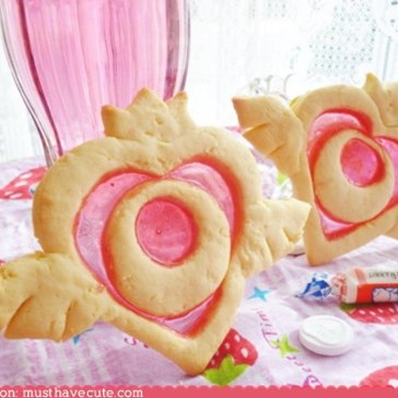 Epicute: Sailor Moon Cookies