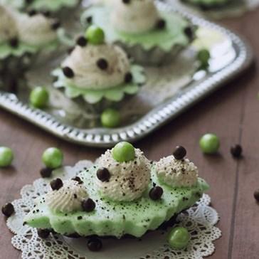 Epicute: Grasshopper Pies