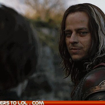 Game of Thrones Jaqen H'ghar: Master of Disguise