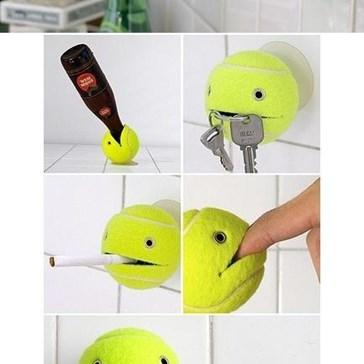Helpful Tennis Face