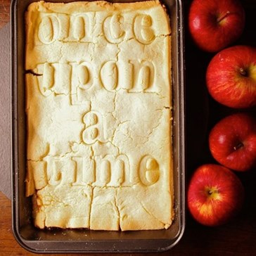 Epicute: Story Book Apple Pie