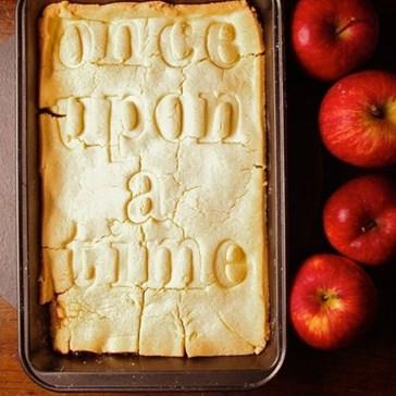 Epicute: Story Book Apple Pie