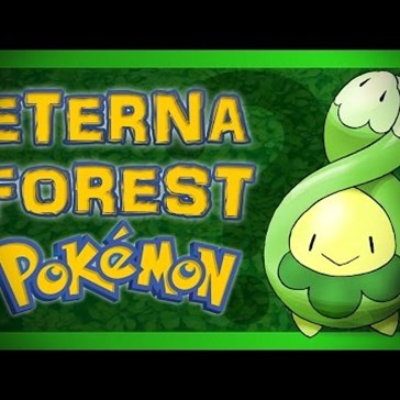 Eterna Forest Music is Under-Appreciated!