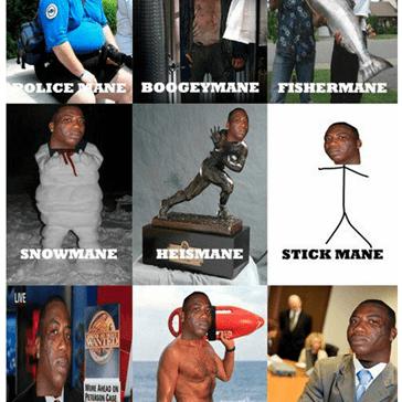 Even MORE Gucci Manes