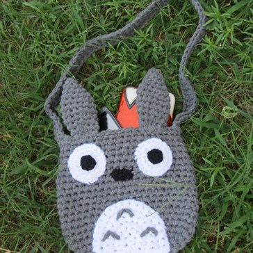Totoro Tote
