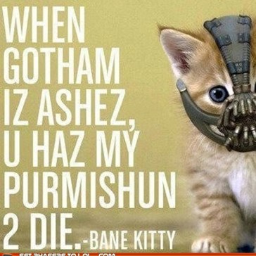 I Can Has Reckoning?