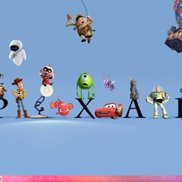 Right in the Pixar Feels