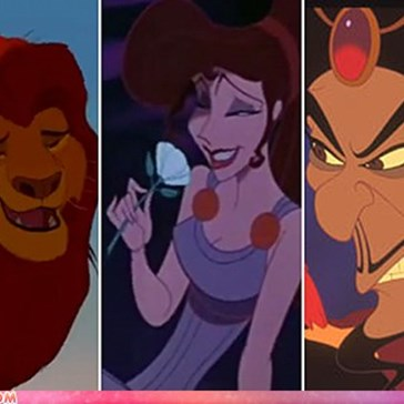 The 10 Best Disney Songs You've Never Heard