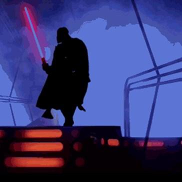 Darth Vader, Step In Time