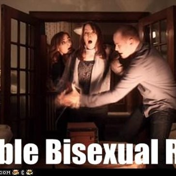 Double Bisexual Rape
