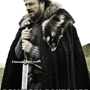 BRACE YOURSELVES  POLITICAL RANTS ARE COMING