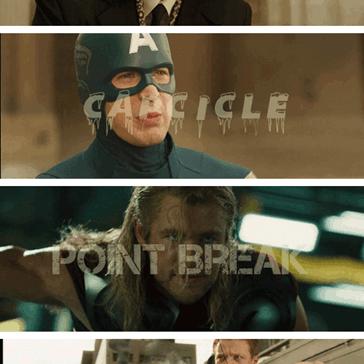 Tony Stark's Super Insults