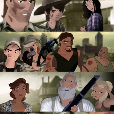 The Walking Dead: The Animated Series