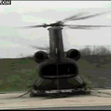 Helicopter Stahp