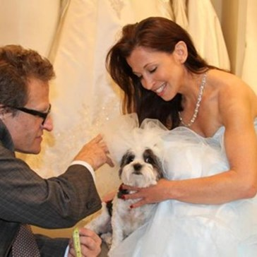 The World's Most Expensive Dog Wedding