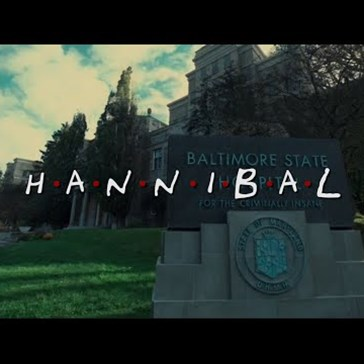 Hannibal Gets The 'Friends' Theme It So Desperately Needed
