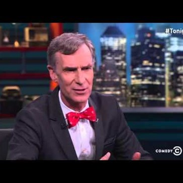 Bill Nye Tackles a Tough Question About Sex Tapes on Mars