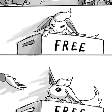 It Doesn't Matter if Flareon Has No Moves