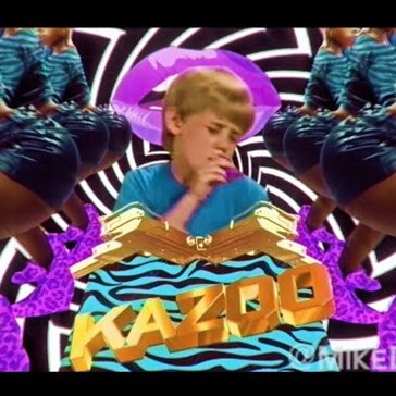 Kazoo Kid's Trap Remix is Going to be Stuck in My Head All Day