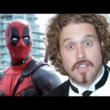 T.J. Miller Talks About the Jokes That Went Over the Line, Even for Deadpool