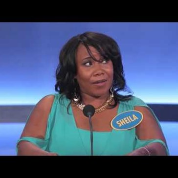 The Mother of All Family Feud FAILs Has Steve Harvey Confounded