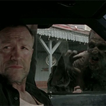 Oh Merle, You So Crazy