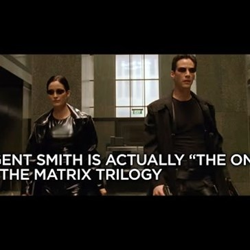 What If Neo Isn't Actually 'The One' in the Matrix?