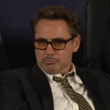 Watch Robert Downey Jr.'s Captain America: Civil War Co-Stars Go off on Him for His Village of Trailers