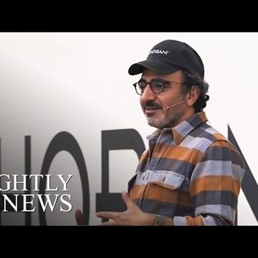 Chobani CEO Gives All Full Time Employees an Ownership Stake in the Company