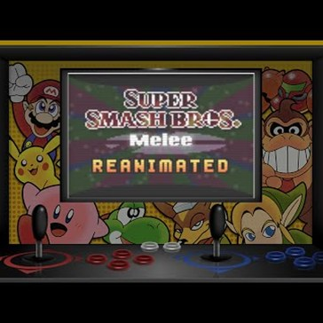 30 Animators Combined Forces to Remake the Intro to Super Smash Bros. Melee