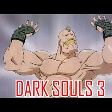 Dark Souls 3 With a Fullmetal Alchemist Twist Makes for One Enjoyably Comedic Ride