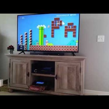 Guy Proposes to Girlfriend Using Super Mario Bros. And He Definitely Deserves All the Gold Coins Now