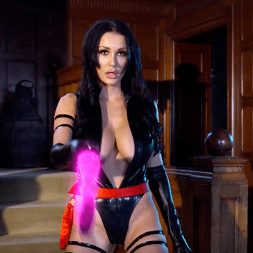 Click to Watch This Mostly Safe for Work Trailer of the X-Men Porn Parody