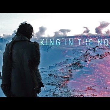 This Fanmade Tribute to Jon Snow Will Give You so Many Goosebumps