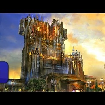 Disney's Upcoming Guardians of the Galaxy Ride Couldn't Be a Better Replacement for the Tower of Terror