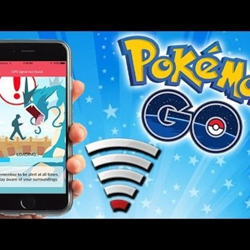 This Dude Shows Us How to Rid Ourselves of All the Frustrating Pokémon GO Issues/Problems
