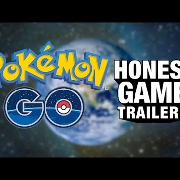 The Honest Trailer for Pokémon GO Has a Lot to Say About How This Game Makes Pokémon Eat Each Other