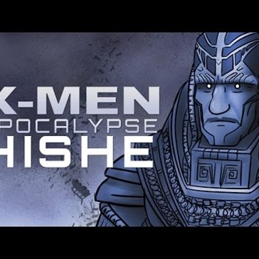 Hilarious Video Depicts How X-Men Apocalypse Should've Ended