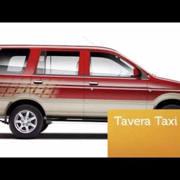 MM Cab & Taxi Service In Pathankot