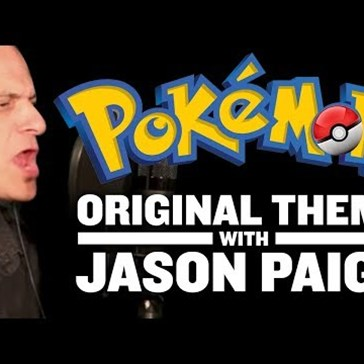 Watch the Original Pokémon Theme Singer Return to the Studio to Prove He's the Very Best