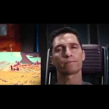 Watch Matthew McConaughey Illustrate the Expectations vs. Reality When It Comes to No Man's Sky