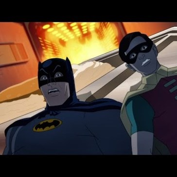 Watch the Full Trailer for Batman: Return of the Caped Crusaders
