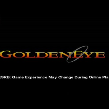 This Video Footage Shows Us What GoldenEye 007 Could've Looked Like on Xbox 360