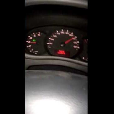 ¿Alguna vez te has preguntado qué pasaría si pasas de 6a a 2a a más de 150 150km/h