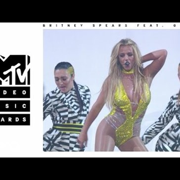 Hotness Recap of the Day: What You Missed at the MTV VMA's Last Night