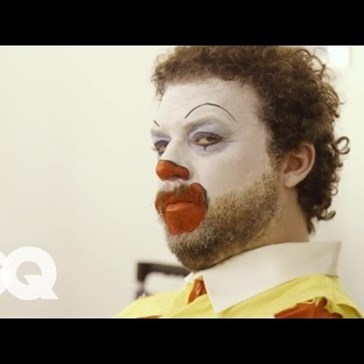 Danny McBride and Walton Goggins Ruin the Fast Food Icons They Dressed Up As