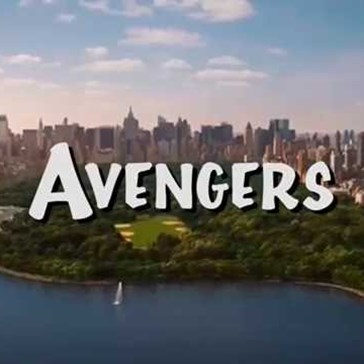 The Avengers x Full House Mashup Is What Fuller House Should've Been