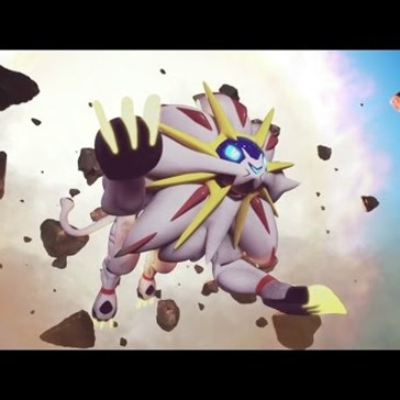 The Hype Levels Have Surpassed 10,000 With the Latest Japanese Gameplay Trailer for Pokémon Sun and Moon