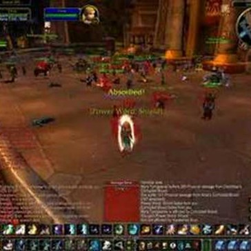 Relive the Horror That Was World of Warcraft's Corrupted Blood Incident, 11 Years Ago Today