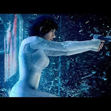 This Person Did Us All A Favor And Cut Together All The Ghost In The Shell Teasers